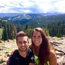 Holly And Chris - Uživatelský profil