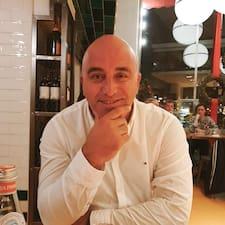 Profilo utente di Karl