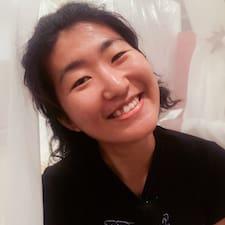 Mengyao Brugerprofil
