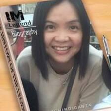 Kah Nee felhasználói profilja