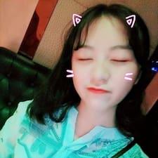 雅心 felhasználói profilja