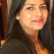 Nazia User Profile