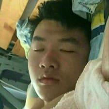 健平 - Profil Użytkownika