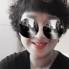 红蕾 User Profile
