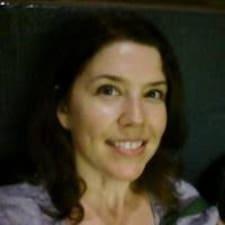 Linda M Brukerprofil