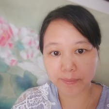 Tina的家 User Profile