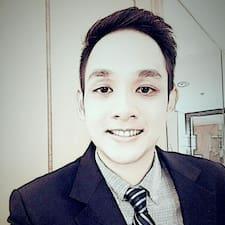 Profilo utente di Yohan