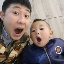 Perfil de usuario de 宝超