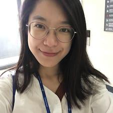 Gebruikersprofiel Yun Ji