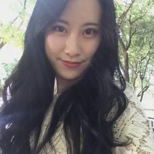 Профиль пользователя Eunhee