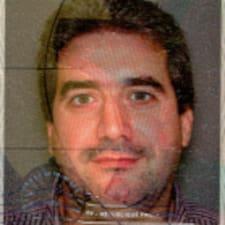 Profil Pengguna Yann