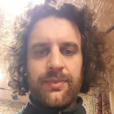 Profilo utente di Dariush