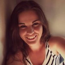 Profil utilisateur de Lorelei