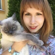 Kateryna - Profil Użytkownika