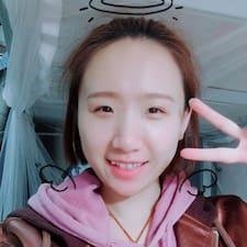 文玉 - Uživatelský profil