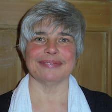 Marj Brukerprofil