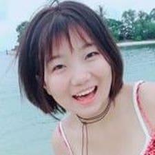 Yuwei User Profile