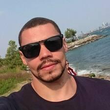 Luciano - Profil Użytkownika