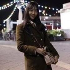 Lydia Hwajin Kullanıcı Profili