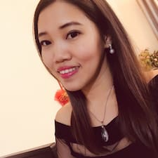 XiuHui User Profile