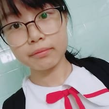 Profil utilisateur de 敏婷