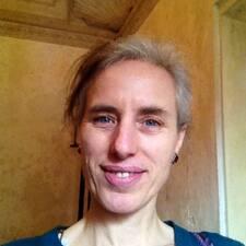 Maria Paola User Profile