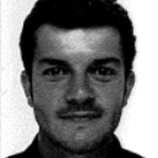 Hendrick User Profile