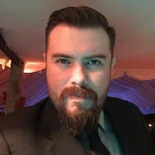 Profil korisnika Victor Alejandro