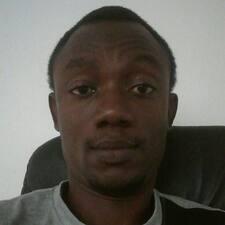 Mojeed - Uživatelský profil