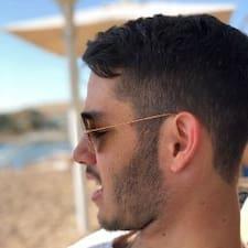 Profil utilisateur de דוד
