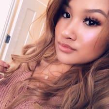 Donna felhasználói profilja
