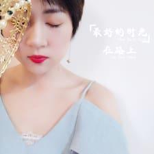 Nutzerprofil von 刘颖