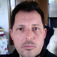 Παναγιώτης User Profile