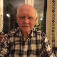 Göran - Profil Użytkownika