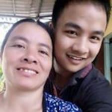 Profil korisnika Dinh Tu