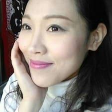 馥君 - Profil Użytkownika