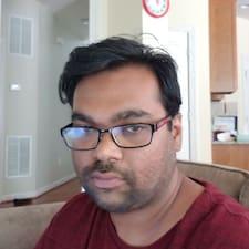 Profilo utente di Pramod