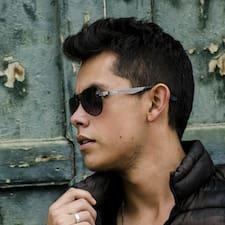 Juan Fernando - Profil Użytkownika