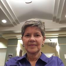Linda G User Profile