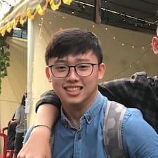 Daniel Setiawan User Profile