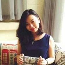 Profil korisnika Yiying