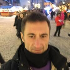Nutzerprofil von Gianluca