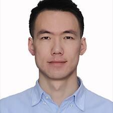 Junhao User Profile