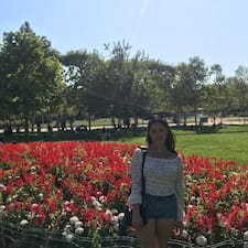 Profil korisnika Terisha