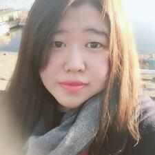 Jaye felhasználói profilja