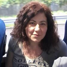 Marialicia User Profile