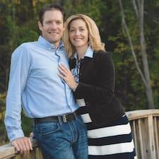 Christie & Clint Brukerprofil