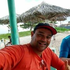 Profil Pengguna Antônio Marcos