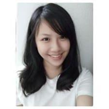 Profil utilisateur de Zhi Ying