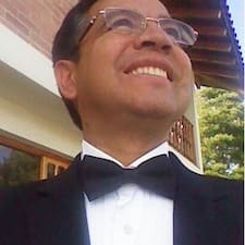 Perfil de usuario de Cesar Augusto